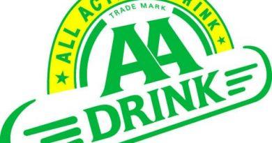 AA Drink neuer Service Partner von BGÜ