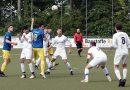 SG Kupferdreh-Byfang II. – FC Blau-Gelb Überruhr II.  2 : 4 ( 1 : 1 )