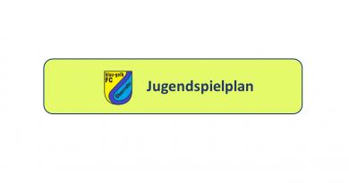 Neue Seite: Spielplan der Junioren